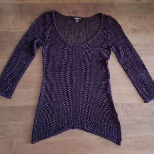 FREE with purchase - Le Chateau Sweater Top